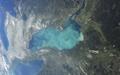 نقش پلانکتونها در تشکیل ابر بر فراز اقیانوسها و کاهش گرمای جهانی