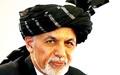 تغییر موضع اشرف غنی درباره طالبان