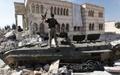 تشدید اختلافات میان تروریستهای سوری