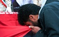پدر سه شهید و دو جانباز مازندرانی درگذشت