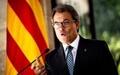 انحلال پارلمان برای برگزاری انتخابات پیش از موعد در منطقه کاتالونیای اسپانیا