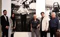 افتتاح نمایشگاه عکس شصت سال با پرویز مشکاتیان در نیاوران