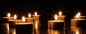 آشنایی با نکات ایمنی در روشن کردن شمع