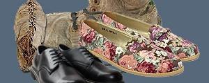 مجله آشنایی با کفش