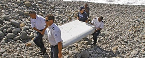 تبدیل جزیرهای ناشناخته به مرکز اصلی جستجوی پرواز MH۳۷۰