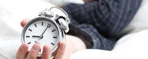 طبیعت به خواب بهتر مردان و افراد بالای ۶۵ سال کمک میکند