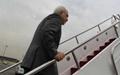 ظریف به مسکو رفت؛ محورهای مذاکرات در مسکو؛ از اوضاع خاورمیانه تا برجام