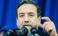 عراقچی: آمدن برجام به مجلس باعث افزایش تعهدات میشود