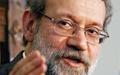 دفاع لاریجانی از وزیر اقتصاد ؛ امیدوارم طیب نیا استیضاح نشود