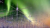علم فیزیک - پدیده هارپ چیست؟