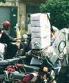 بررسی راهکارهای کاهش موتورسیکلت در تهران