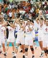 سقوط یک پلهای تیم ملی والیبال در رنکینگ جهانی