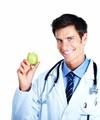 حمایت پزشکان و کاهش وزن