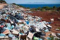 مواد پلاستیکی زیست تخریبپذیر در مرحله آزمایش