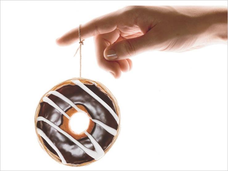 از نوسانها در کاهش وزن پرهیز کنید