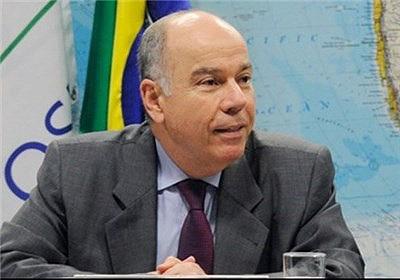 وزیر امورخارجه برزیل