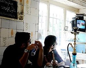 وزارت بهداشت وجود مواد مخدر و شیشه در توتون قلیان داران را تایید کرد