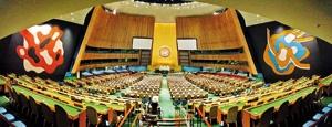 رأی مجمع عمومی سازمان ملل به شفافیت در انتخاب دبیرکل