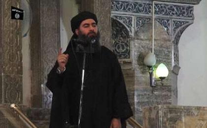 سرکرده داعش کودتا علیه خود را خنثی کرد