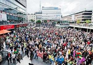 آلمان: اتحادیه اروپا در متوقف ساختن موج مهاجرت شکست خورده است