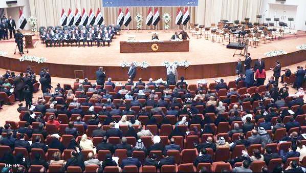 ائتلاف دولت قانون عراق برگزاری انتخابات زودهنگام را خواستار شد