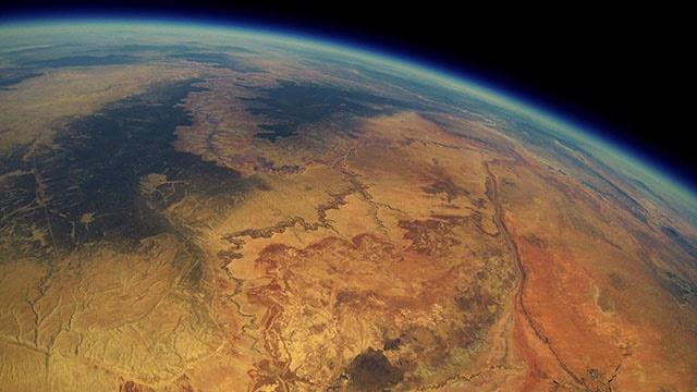 کشف تصاویر یک دوربین عکسبرداری فضایی پس از دو سال