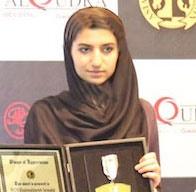 سارا خادمالشریعه، دختر برتر شطرنج قاره آسیا شد