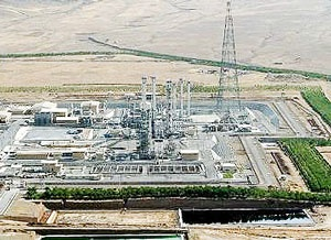 ایران، آمریکا و چین در خصوص راکتور آب سنگین اراک به اجماع رسیدند
