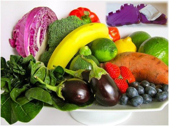عوارض گیاهخواری طولانی مدت