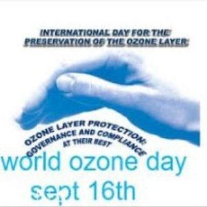 روز بینالمللی حفظ لایه ازون