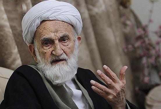 آیت الله خزعلی درگذشت/ تشییع پیکر؛ ۲۶ شهریور از مقابل دانشگاه تهران