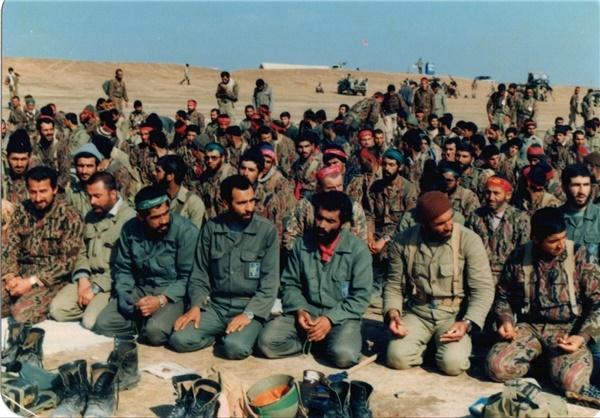 همایش فرماندهان «لشکر ۲۵کربلا» برگزار میشود