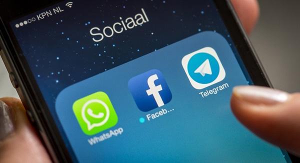 تلگرام و چوپانهای دروغگوی آنلاین