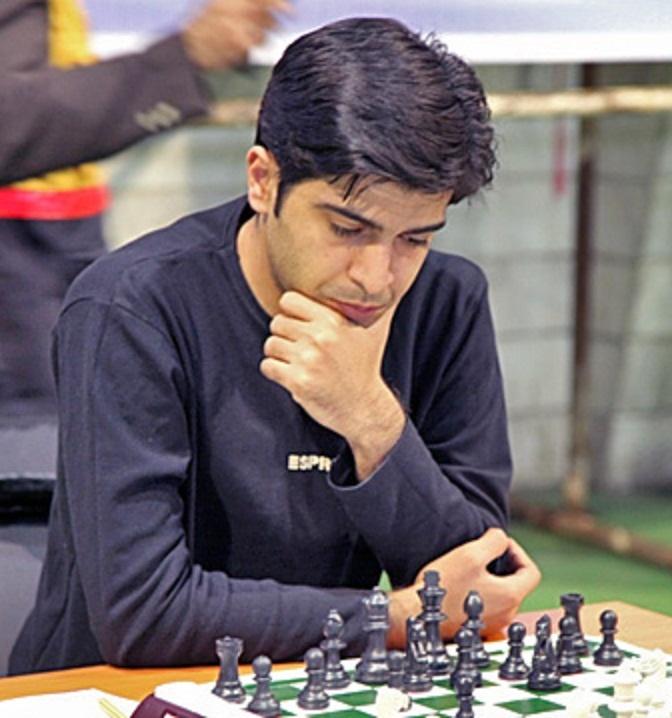 نایب قهرمانی علوی در  مسابقات شطرنج ترکیه