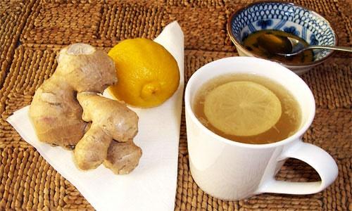 یک شربت ضدویروس خانگی با ۳ ترکیب مفید