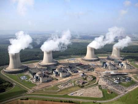 چین در تلاش برای تسخیر بازار هسته ای آفریقا