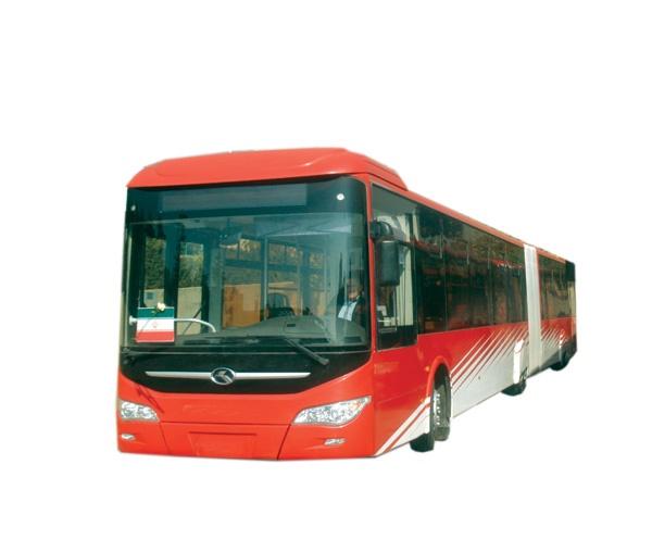 اتوبوس شرکت واحد