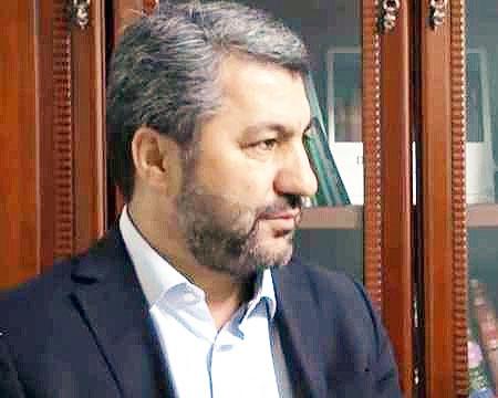 رئیس حزب نهضت اسلامی تاجیکستان تحت تعقیب قرار گرفت
