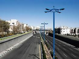 احداث ادامه بزرگراه شهید حکیم در اولویت شهرداری تهران