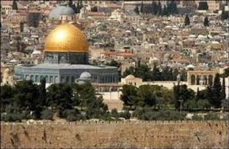 رژیم صهیونیستی نام خیابانها و معابر بیت المقدس را عبری می کند