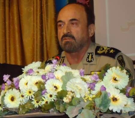 دفاع مقدس زیربنای تمام پیشرفت های ایران است