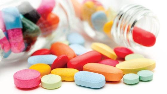 vitamin supplement