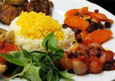 خوردن غذا با لذت موجب هضم بهتر میشود