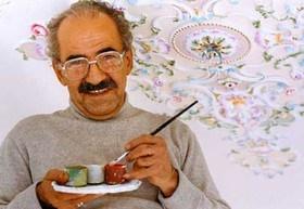 بیمهری به نقاشی قهوه خانهای؛ به یاد عباس بلوکیفر