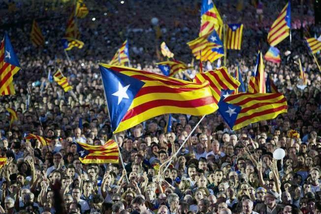 انتخابات ایالتی در کاتالونیا، چالشی بین اختیارات ایالتی تا جدایی طلبی
