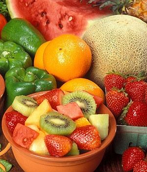رژیم غذایی سالم خطر افسردگی را کاهش میدهد