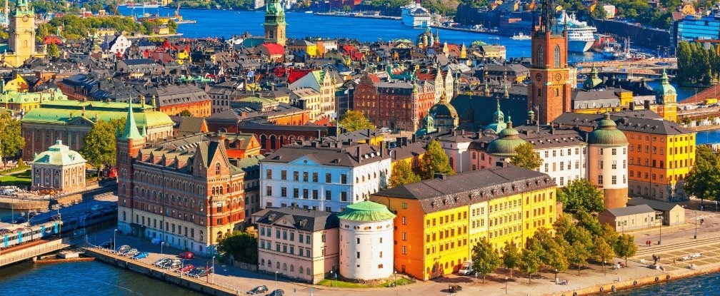 تبدیل سوئد به اولین کشور پاک جهان تا ۲۰۵۰