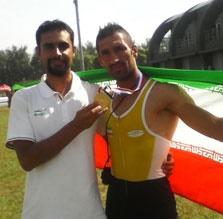 Aghel Habibyan