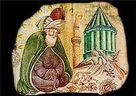 نکوداشت مولانا با اهتمام بخش غیر دولتی