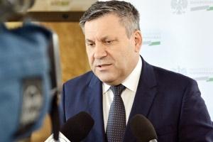 پیخوچنسکی: لهستان از طرح از سرگیری صادرات گاز ایران به اروپا حمایت میکند.